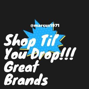 Deals Galore!!!!